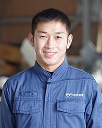 株式会社堤自動車 代表取締役 堤 尚史
