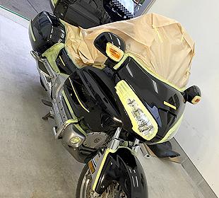 ホンダバイク2